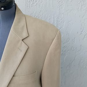 Alfani Men's Super Soft Blazer